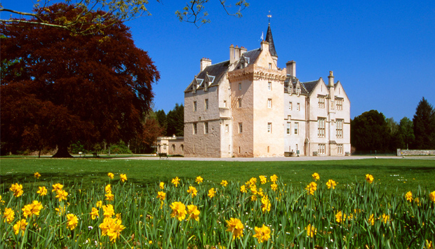 Image supplied by the National Trust for Scotland