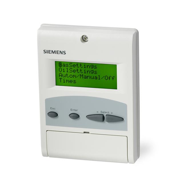 Siemens AZL