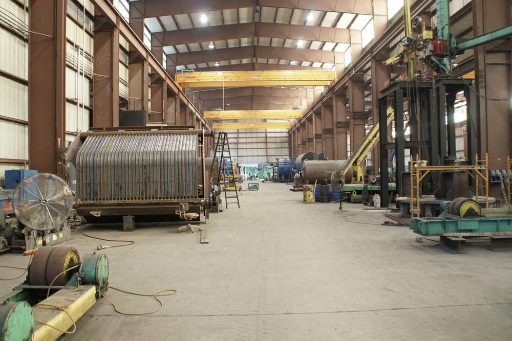 Commercial Boilers, Burners & Water HeatersCommercial Boilers ...
