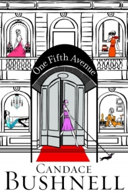 Candace Bushnell - One Fifth Avenue.jpg