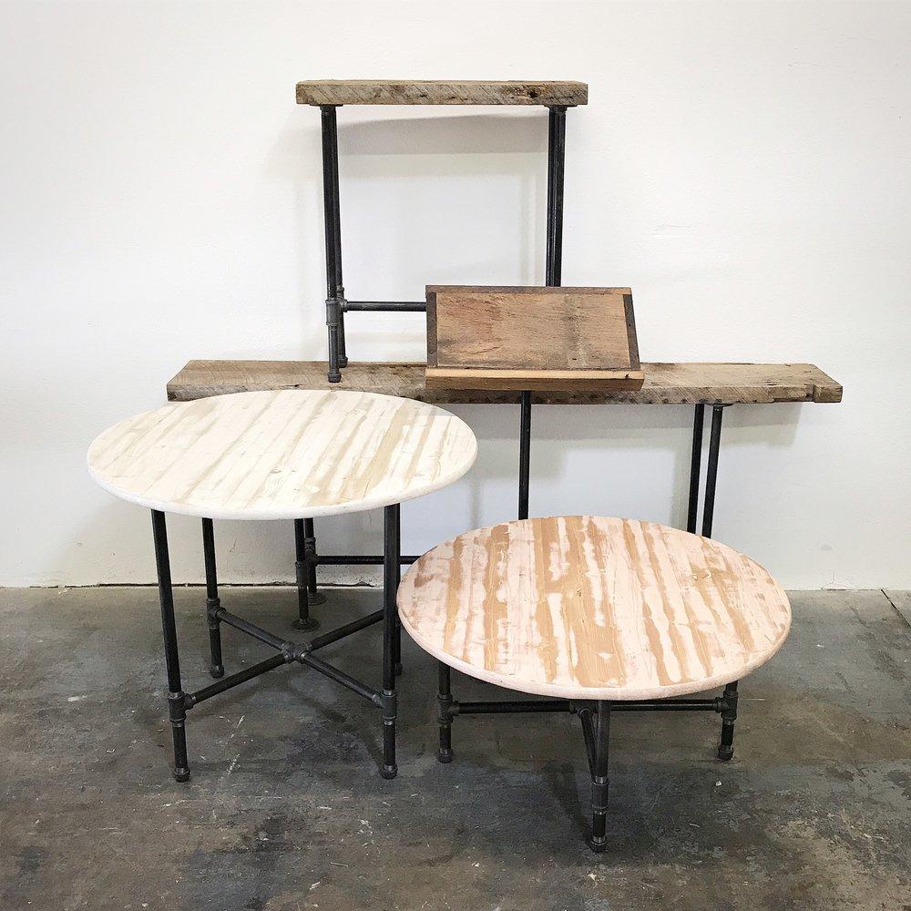 Northern Spy Design Modern Rustic Furniture