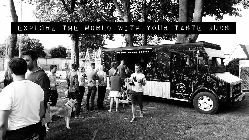 Wander.Lust Food truck takes you on a worldwide Journey! Specialty in slow cooked and grilled meat! visit us @  www.wanderlustfoodtruck.be