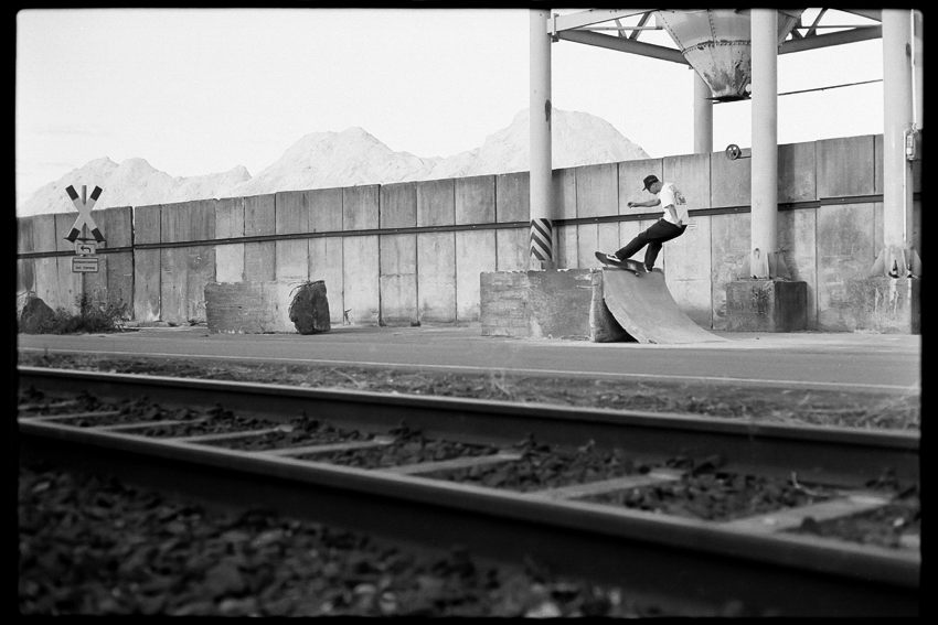 Harry, FS Feeble, Erlangen-Germany