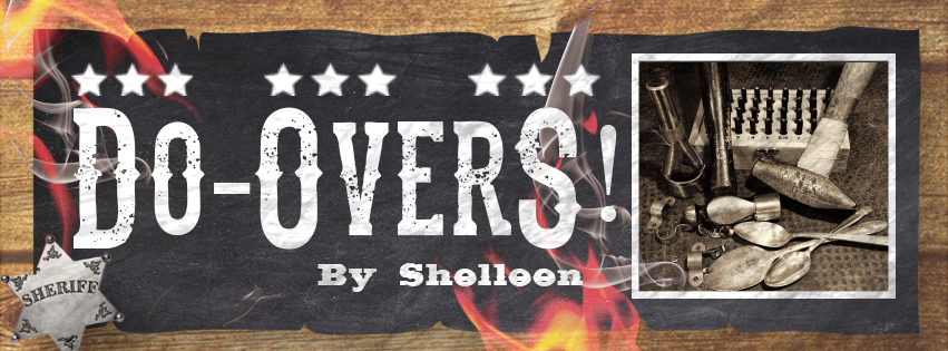 Do-OverS! by Shelleen