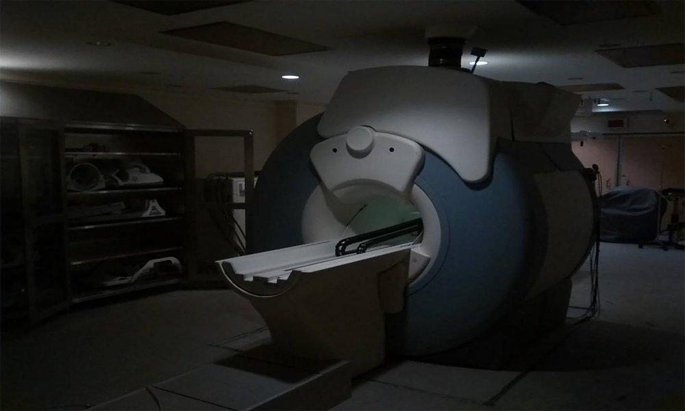 MICHAEL VICKERS | LANDSCAPE MRI | IMPRESSION NUMÉRIQUE | 2016