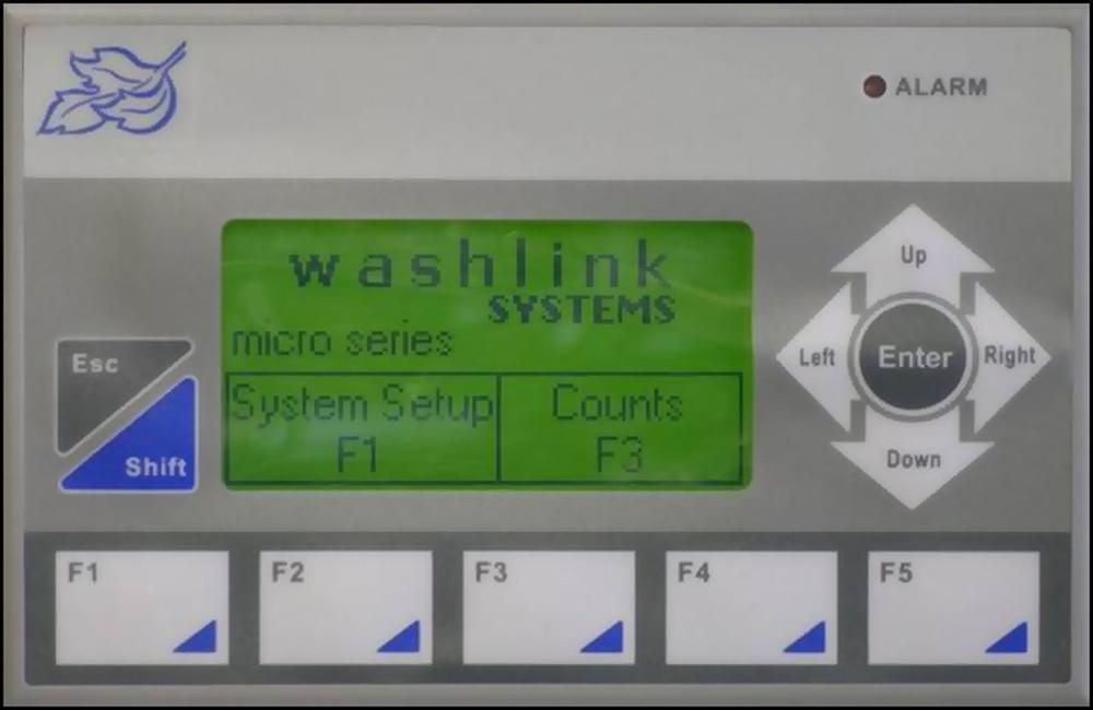 Microlink Controller