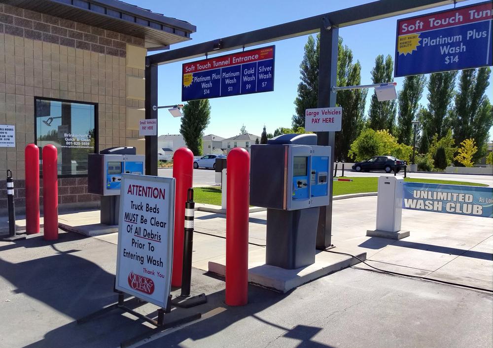 car wash for sale utah  Washlink Systems - News - Pay Stations, Pay Stations and Pay Stations