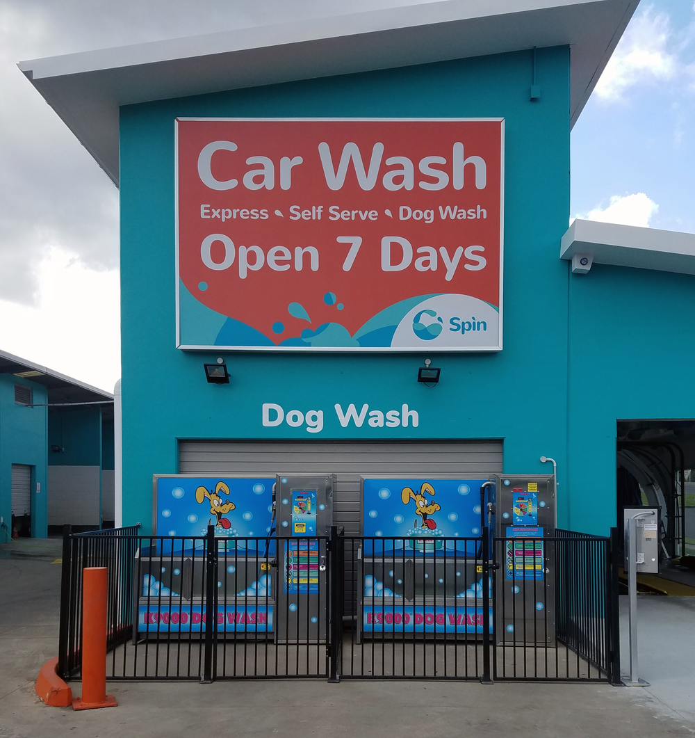 Wash spin repeat washlink systems washlink systems dog wash 2g solutioingenieria Images