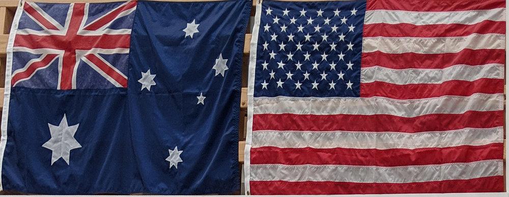 Shiners flags.jpg