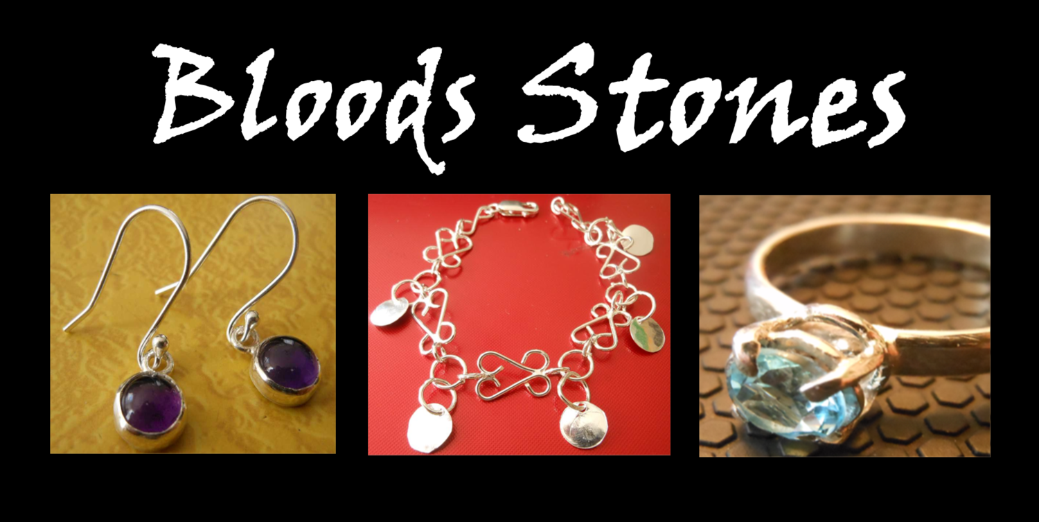 Bloods Stones Creations
