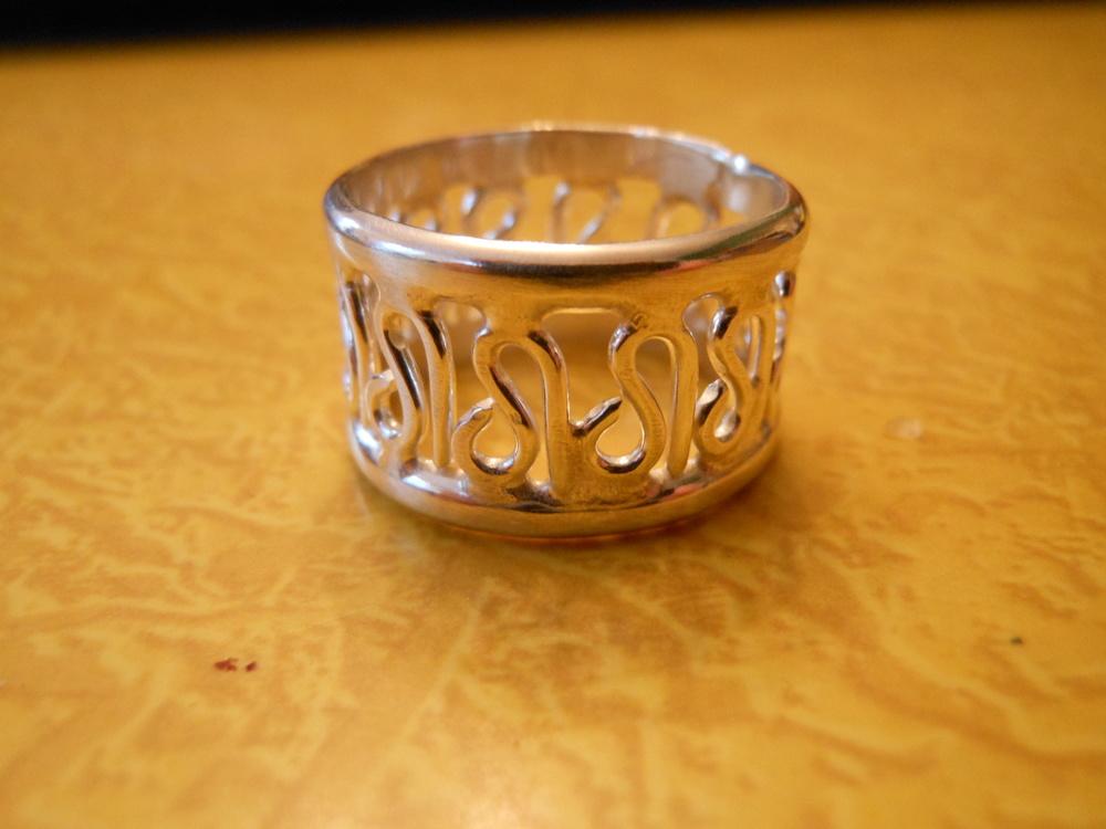 Scrit ring $150