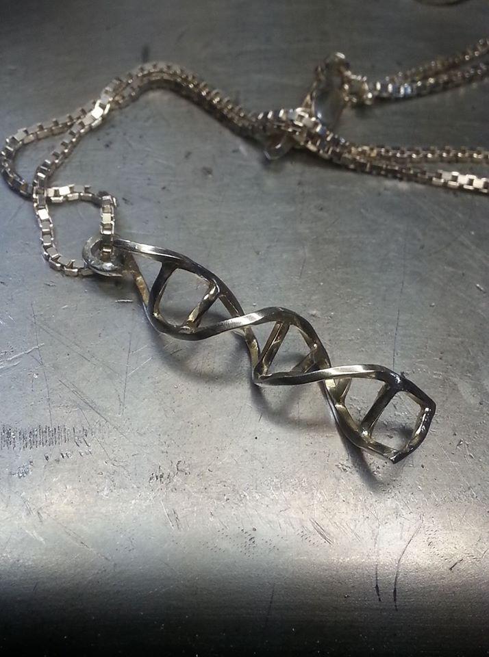 DNA CHAIN $200