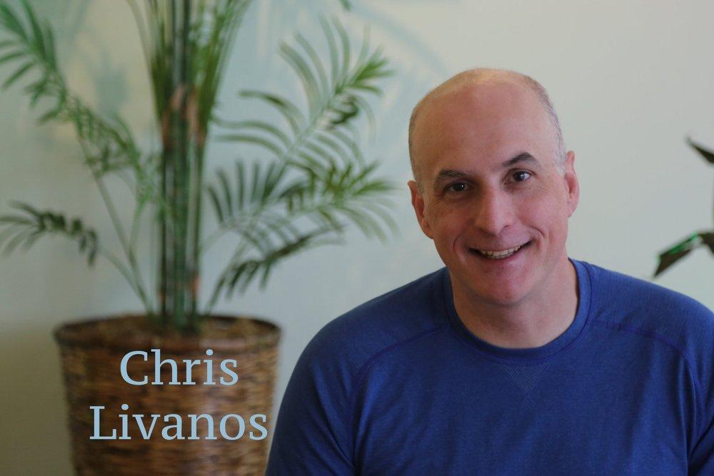 Chris Livanos