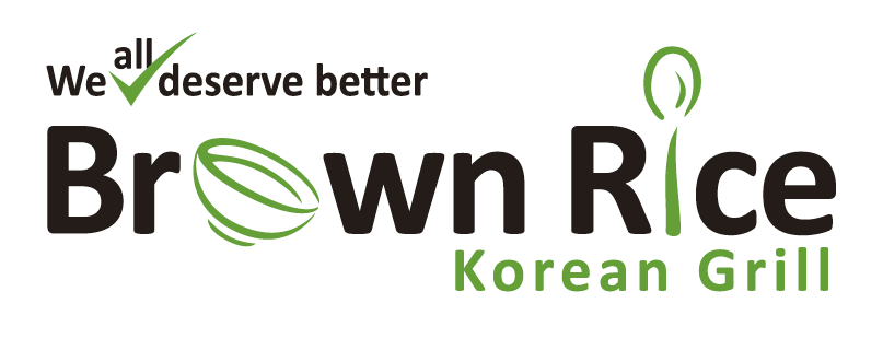 BROWN RICE KOREAN GRILL