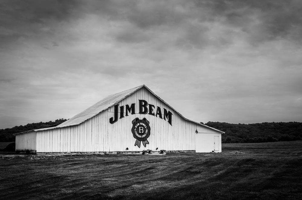 Jim Beam Barn