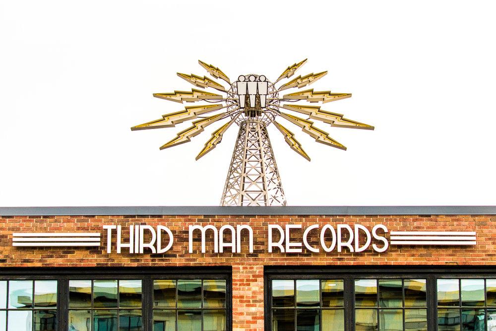 3rd Man Records