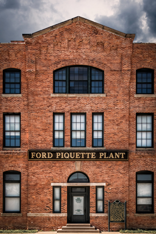 Piquette Plant