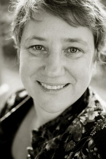 headshot of Deirdre Maultsaid