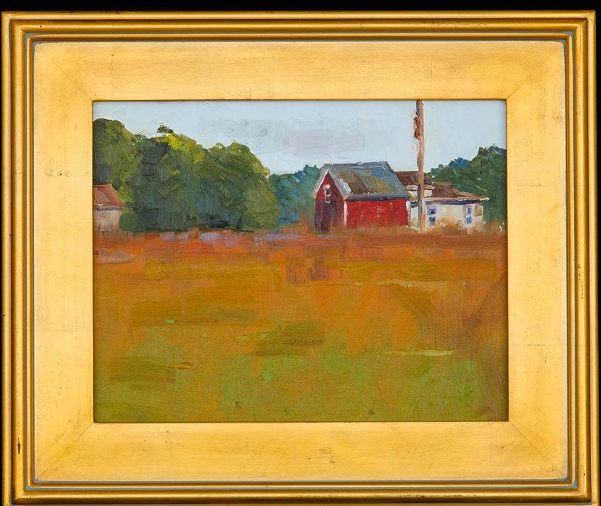 Red Barn #2
