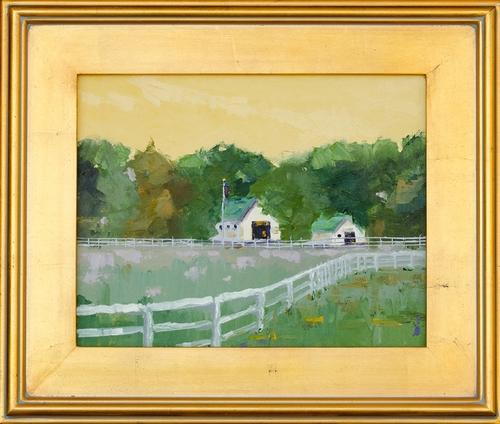 Horse+Fence+11x14+$350.jpg