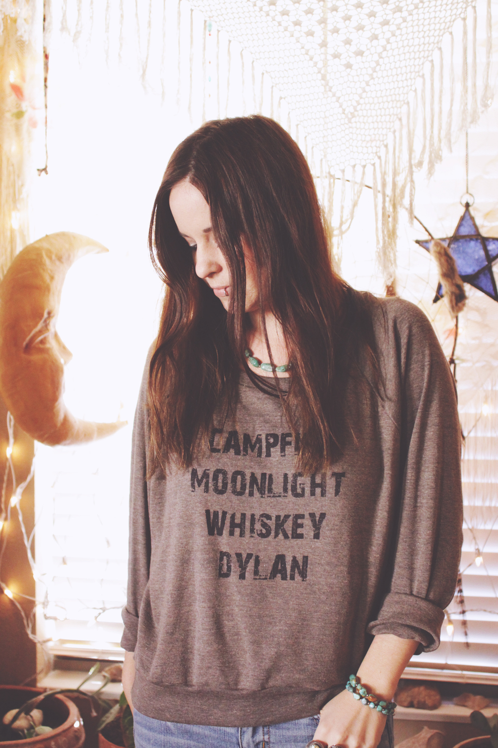 DYLAN PULLOVER