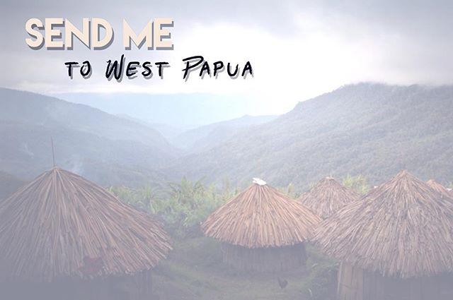WEST PAPUA is home to over three hundred Tribes that speak well over two hundred and fifty different languages. I promised that I would return— will you help me keep that promise by GIVING that I might go? The cost of airfare will be $1400 [K4,507]. I need the people of God to SEND ME. —Rev. SML Donation info: 👇🏼 You can GIVE online via PayPal.me/SMLMinistries or you can donate by direct deposit:  BSP (PNG): 1008971945  Westpac (PNG): 6003605817  The Fauquier Bank (USA) #204197101 (Sojourner Missions) BSB #051402259  Sojourner Missions, Post Office Box 199, The Plains, VA 20198-0199 USA
