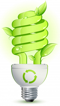 LED recycling services, Willamette valley, monthly maintenance,