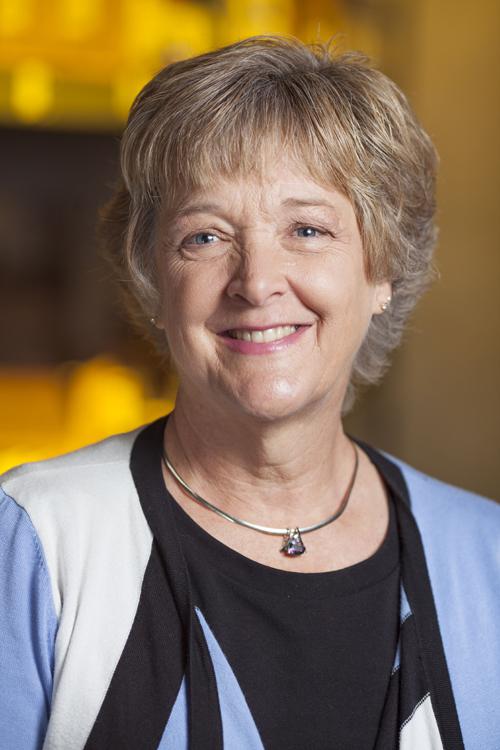 Suzanne Cavanagh