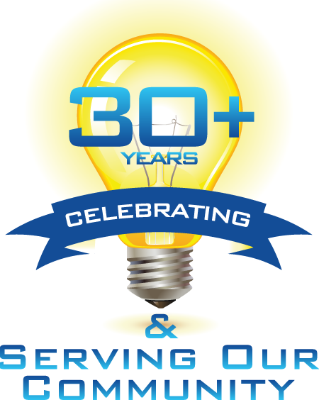 Celebrating over 30 years serving our community