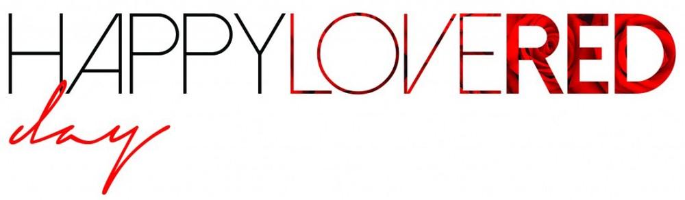 Happy Valentine's Day / Happy Love Red Day
