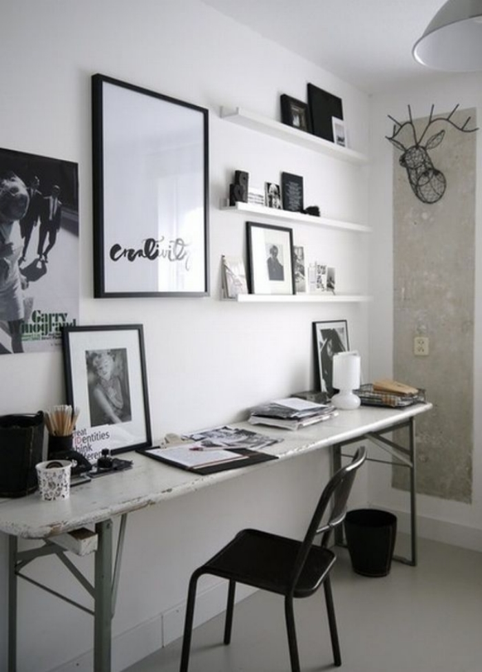 closetPIECE | Home Office Inspiration