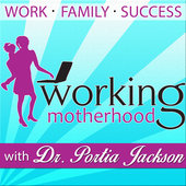 working motherhood