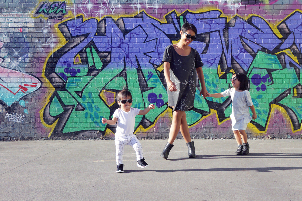motherhood style