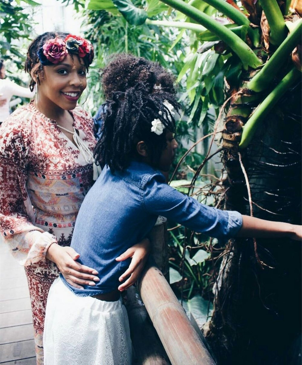 BRANDY WELLS MSW, LSW❘ @MYMOTHERHOODMAGIC www.mymotherhoodmagic.com