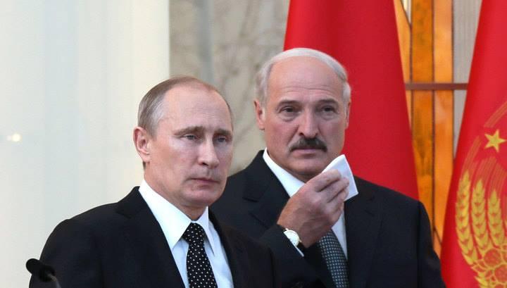 Die Stimmung zwischen Russland und Belarus dürfte auch schon entspannter gewesen sein. Wie viel ist Putin die Unterstützung seines Nachbarn wert?