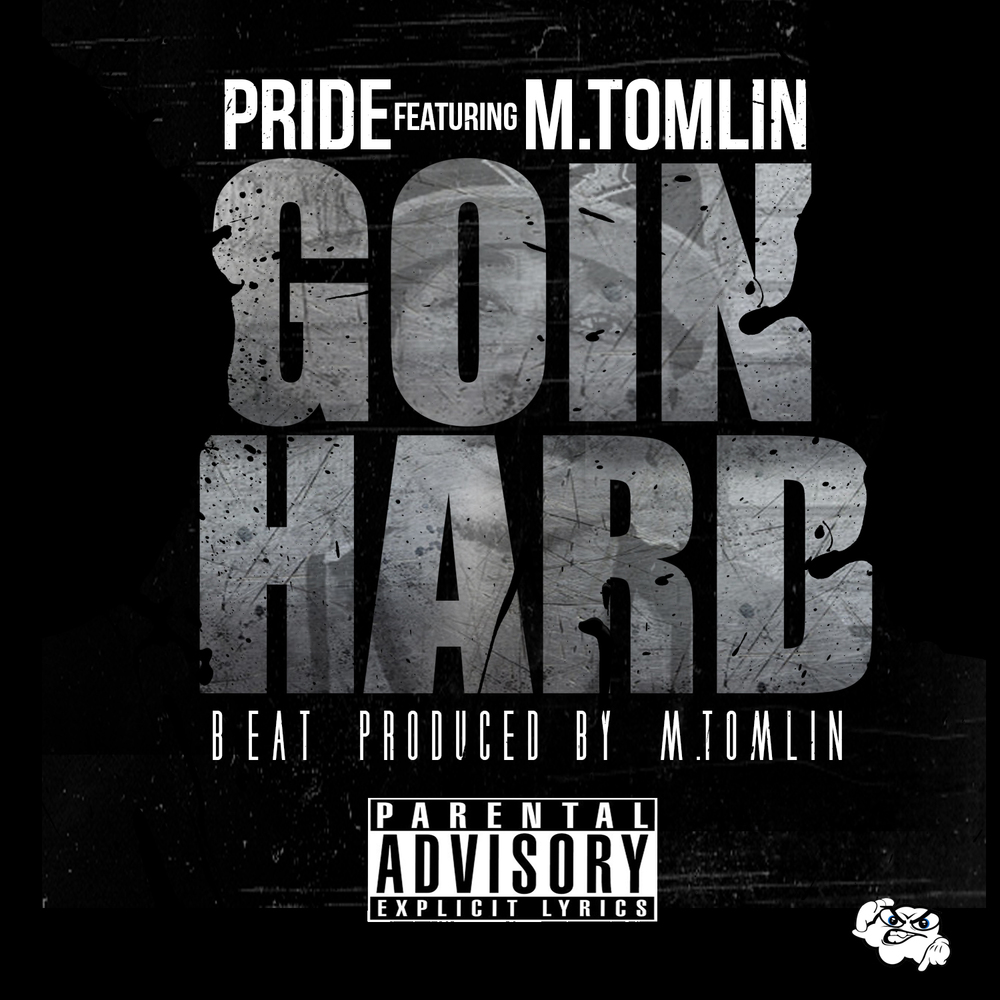 Pride Mixtape Cover Designed by Vision Scope Media