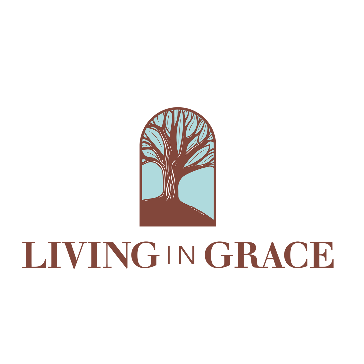 Podcast - Living in Grace