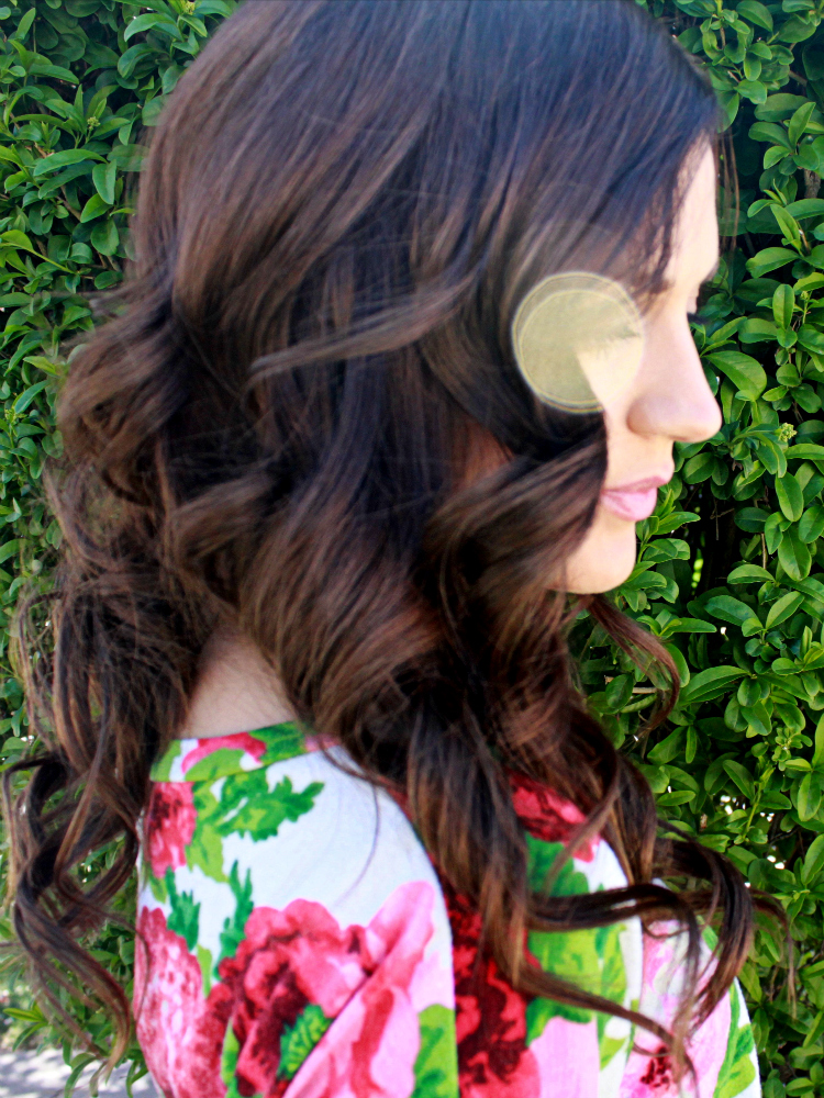 Babe Hair Extensions Review A Dash Of Salter