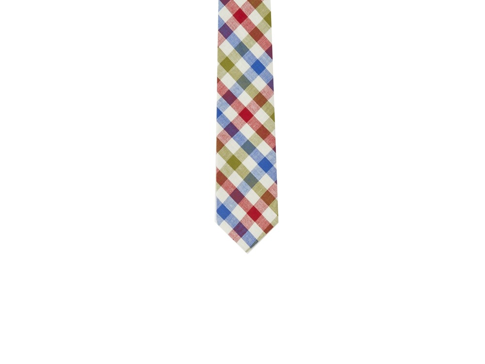 Skinny Tie Madness Tokyo Tie