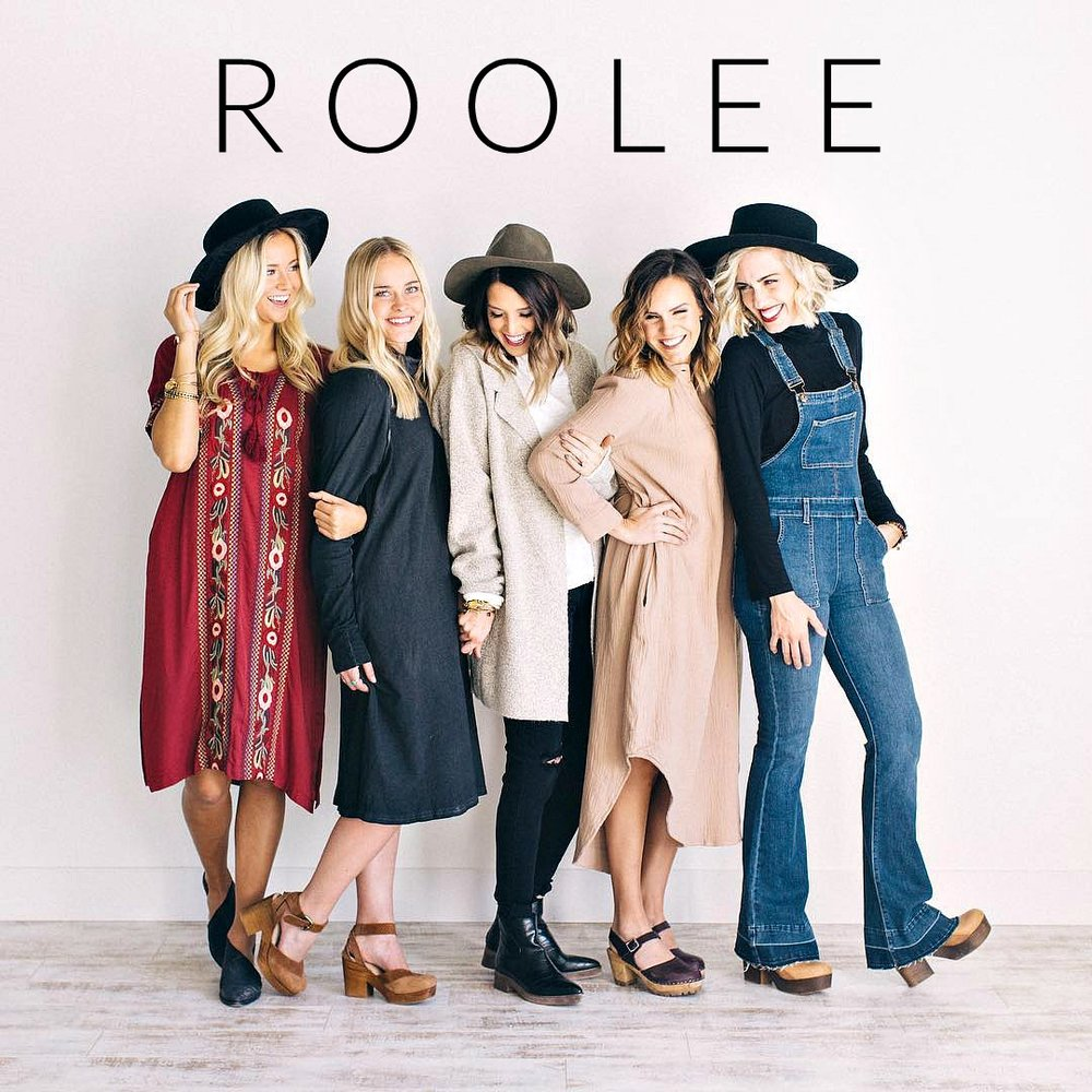 ROOLEE BOUTIQUE - LOGAN, UTAH