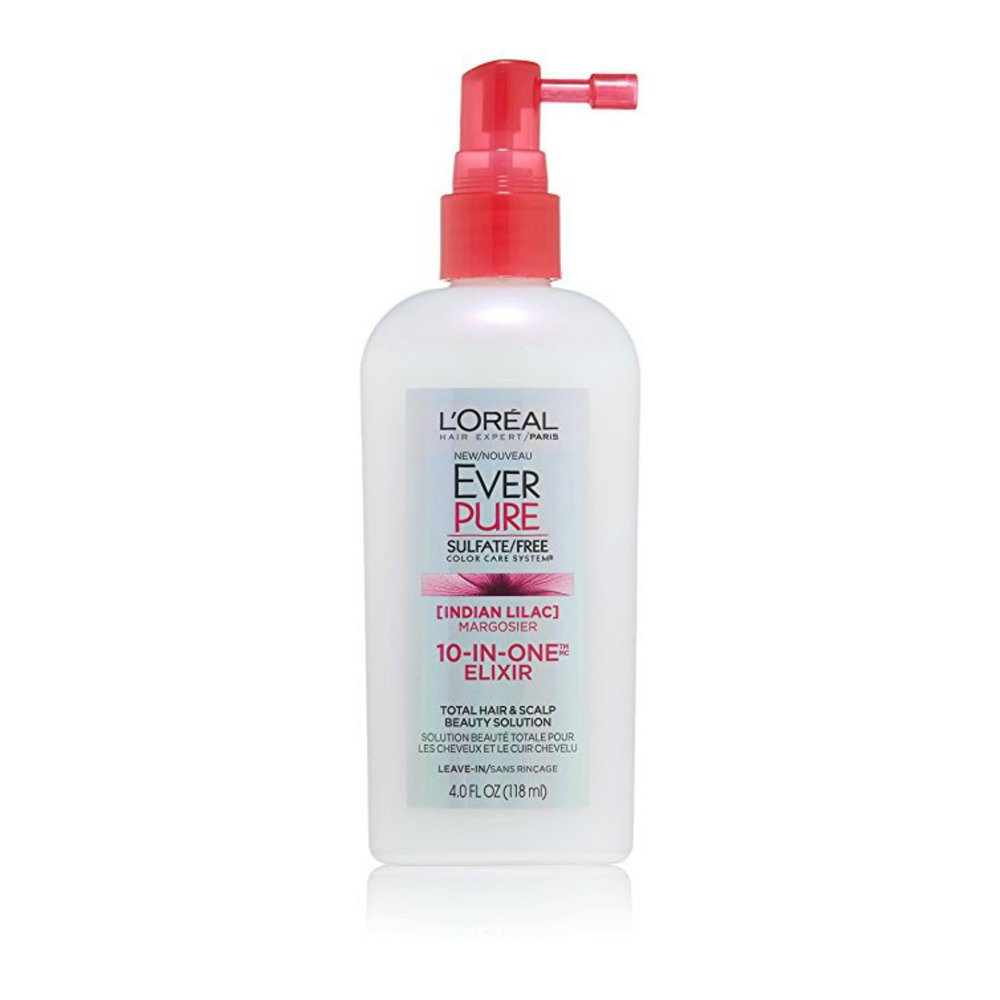 L'Oréal EverPure Sulfate Free Color Care 10-in-1 Elixir
