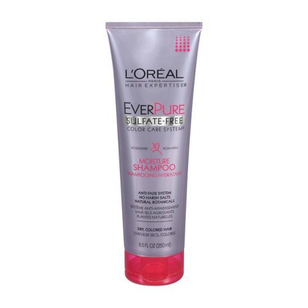 L'Oréal EverPure Sulfate Free Color Care Moisture Shampoo