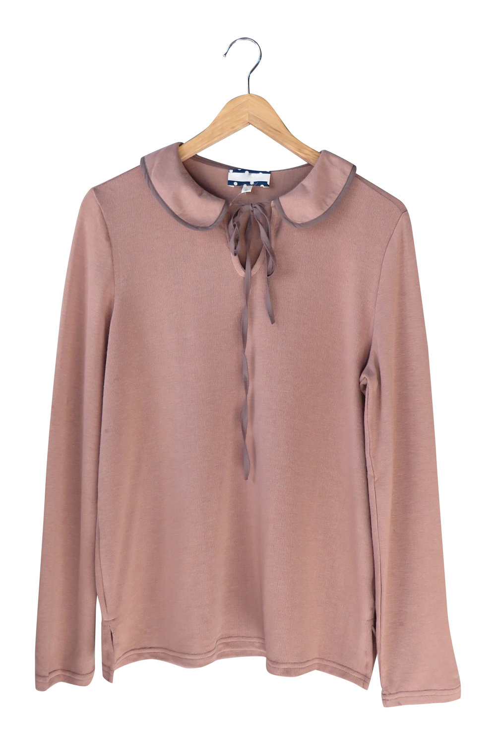 Endeavor Blouse