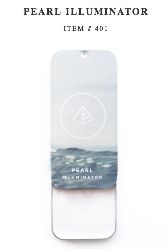 Pearl Illuminator