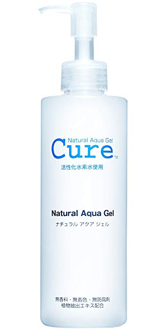 Cure - Gentle Gel Exfoliator