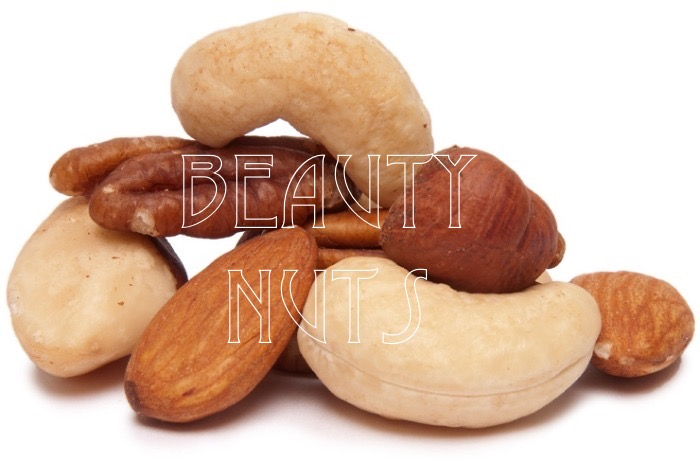 beauty nuts