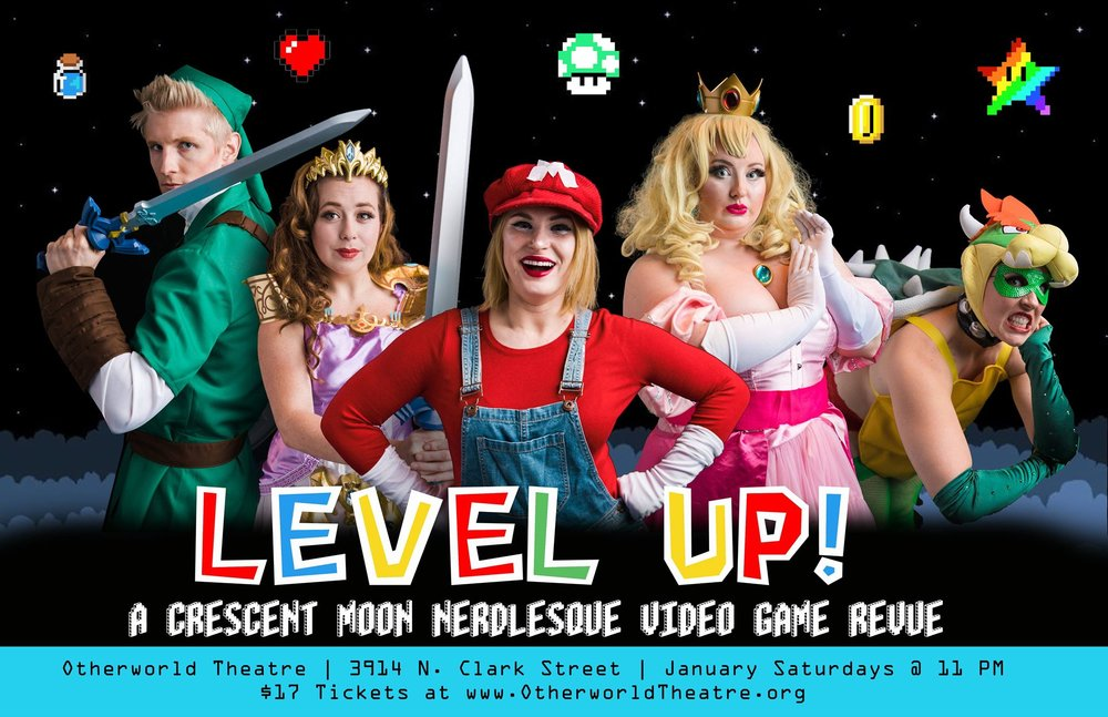 Level Up Original Poster.jpg