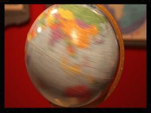 Globespin