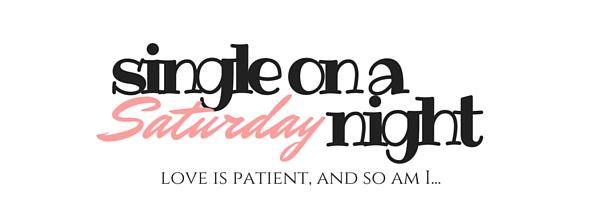 single-on-a-saturday-night