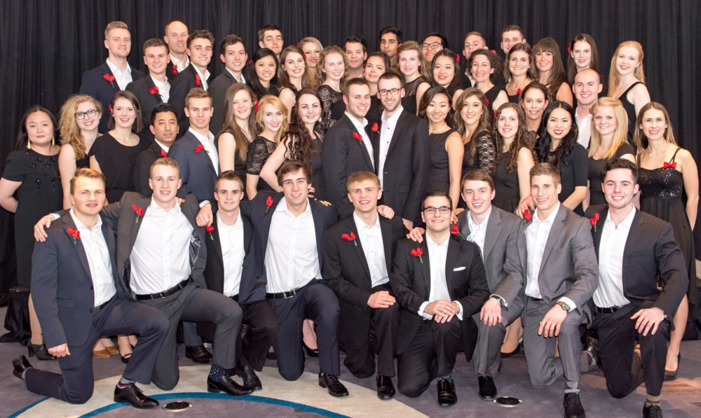 Team Gustavson JDC West 2015
